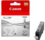 Inkoust Canon CLI521GY grey BLISTER iP3600/iP4600/MP980